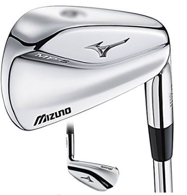 Mizuno MP-5 Irons