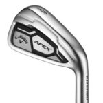 Callaway Apex CF 16 Irons Review