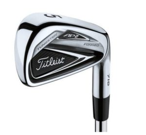 titlest 2 300x278 - Best Golf Player Irons