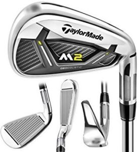 Irons 276x300 - Best Golf Player Irons