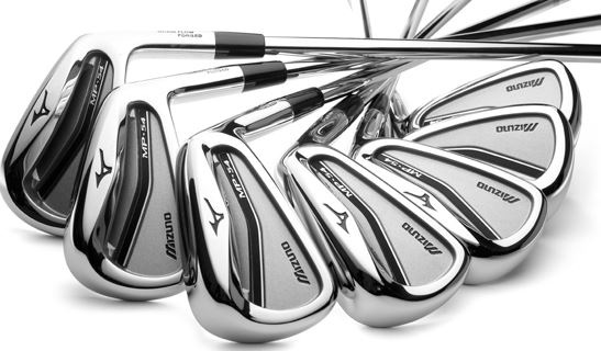 best golf club brands