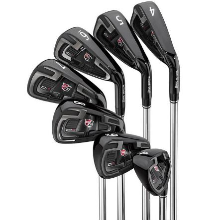Ping Clubs